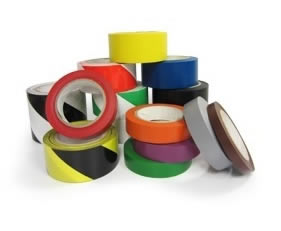 Tape Manufacturers
