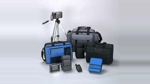 Soft Electronics Cases