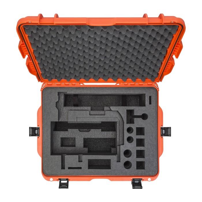 Nanuk Rolling Equipment Case