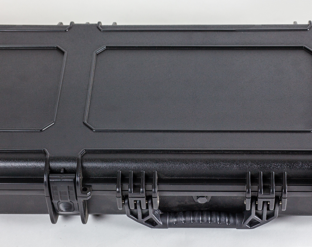 Custom Carrying Cases