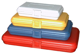 Packateers Plastic Cases