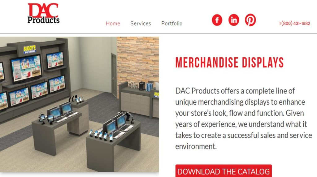 DAC Products, Inc.