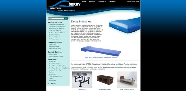 Derby Industries