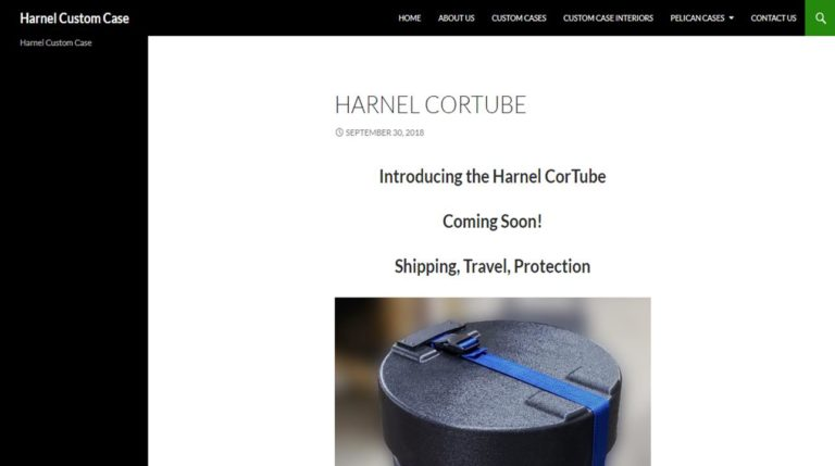 Harnel Case Manufacturers