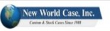 New World Case, Inc. Logo